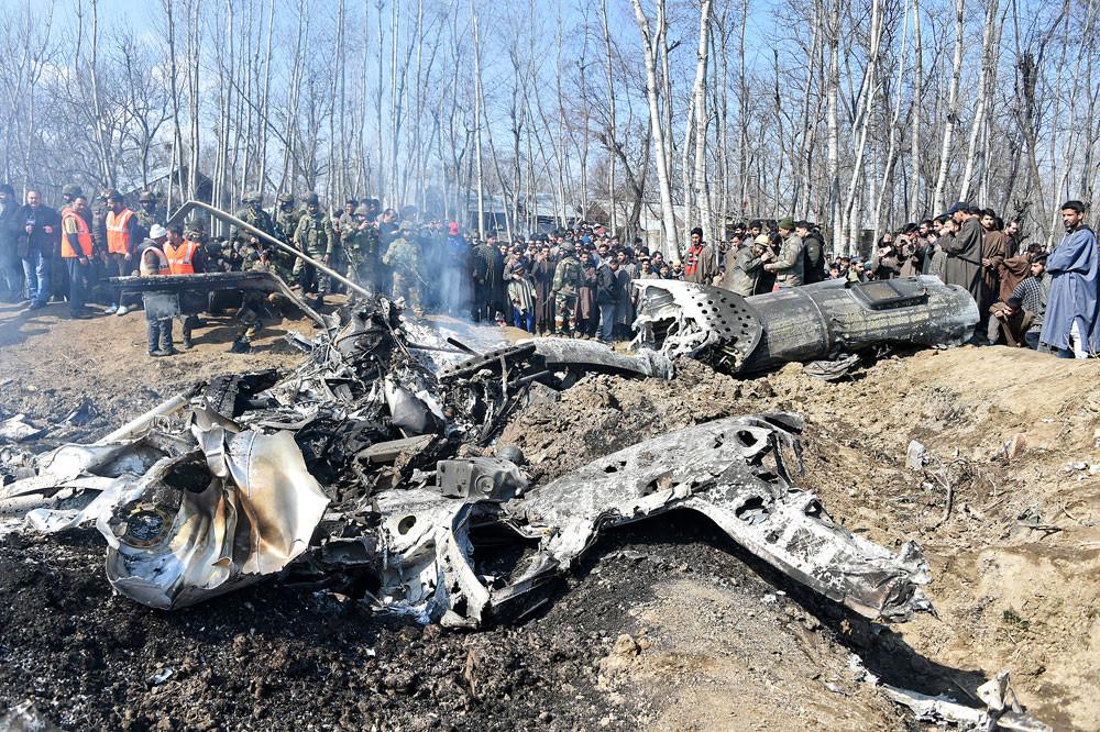 Drums of war in Kashmir