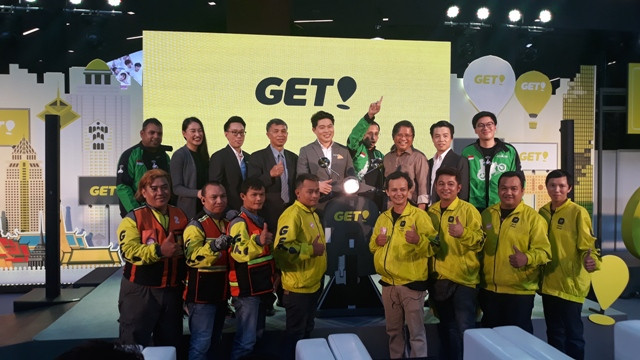 Go-Jek officially launches operations in Thailand