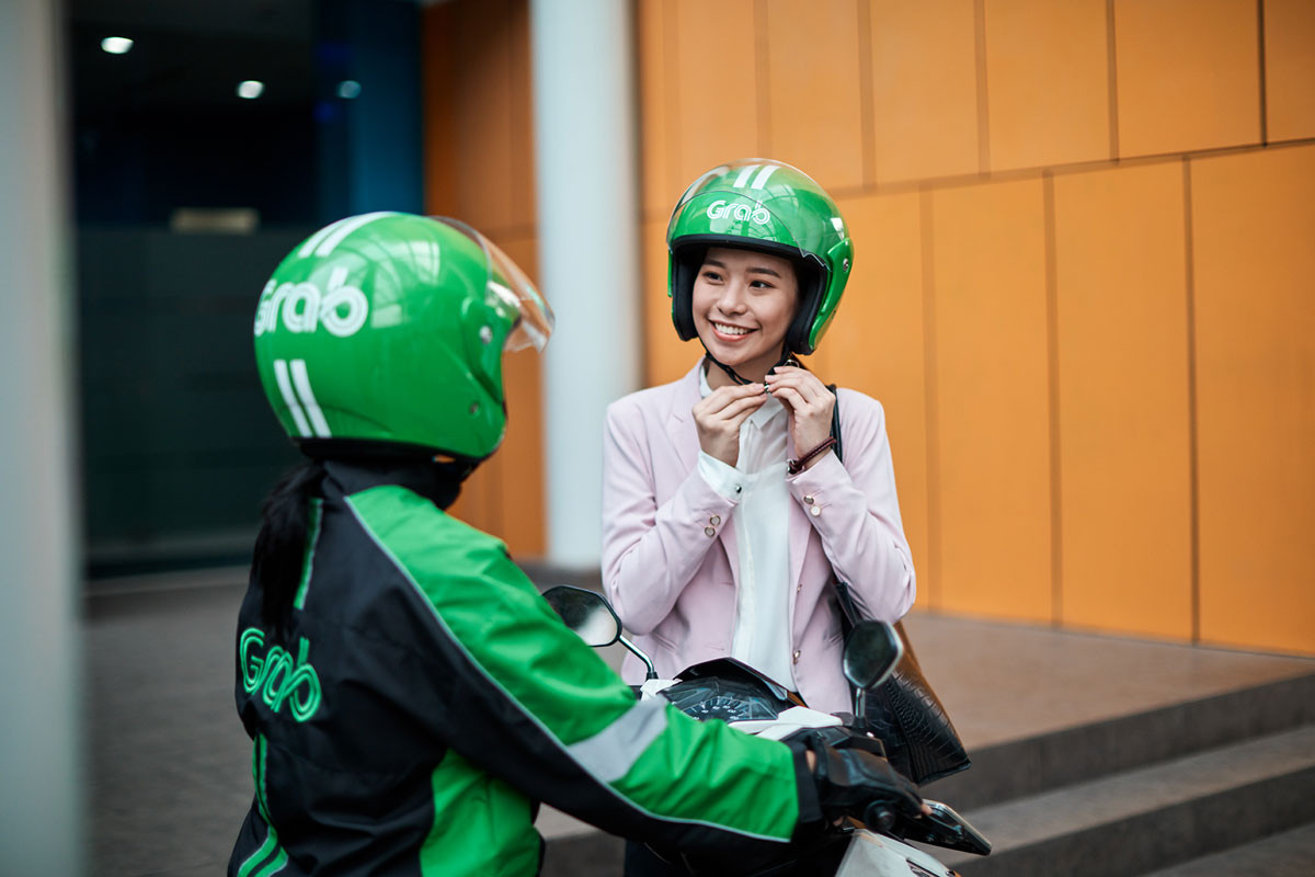 Grab contributes Rp 77.4 trillion to Indonesian economy: Research