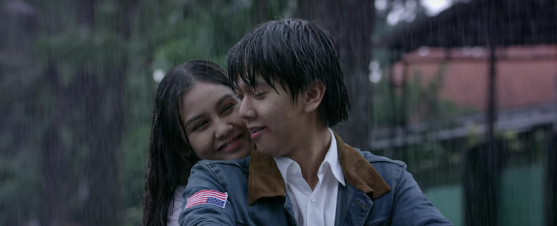 'Dilan 1991': A big chunk of charming, romantic cheesiness