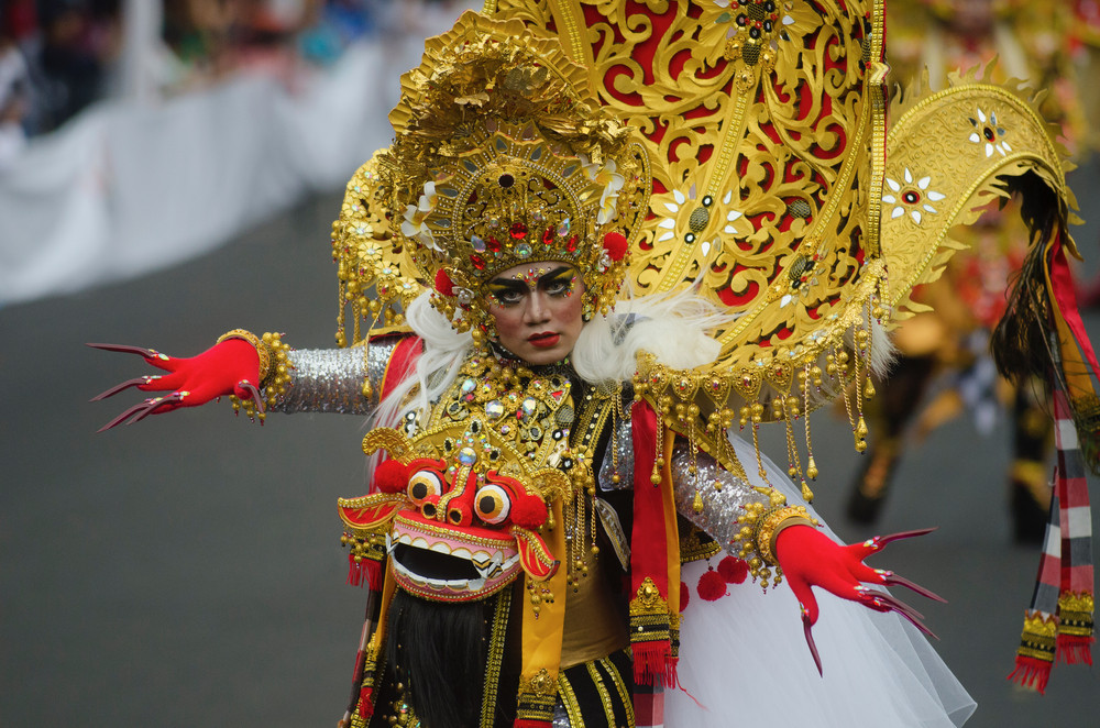 2019 Jember Fashion Carnival to involve more than 6,000 participants