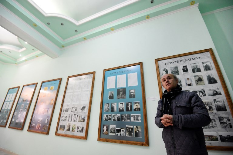 In Albania, a sole Jewish history museum on the brink
