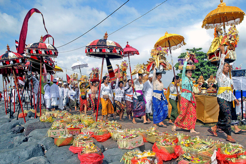 Nyepi — A perfect time to ponder