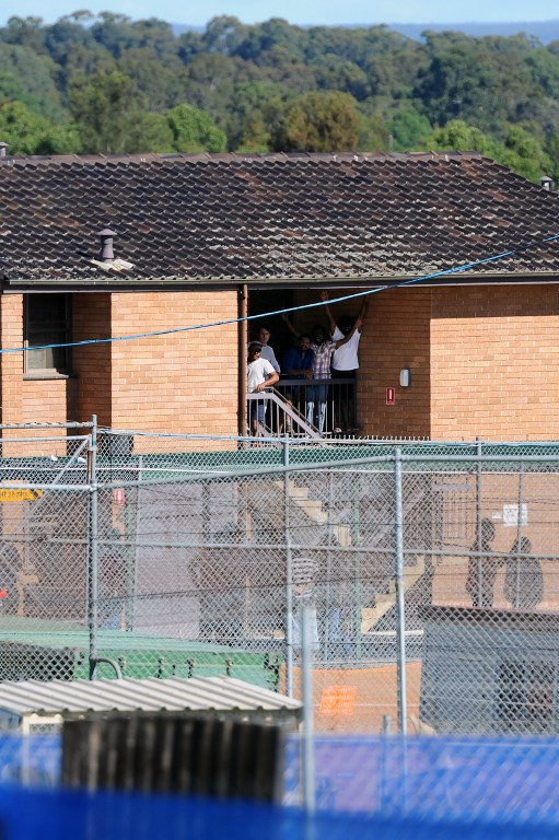 Second death in six weeks at Australian detention center