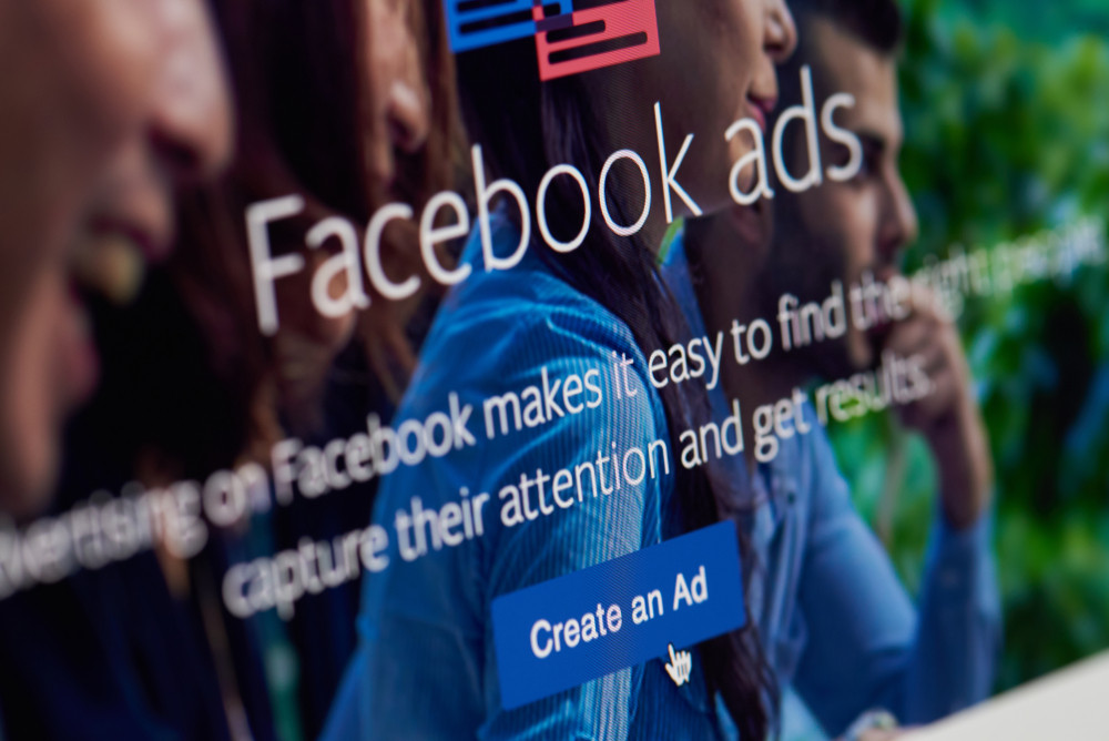 Facebook to restrict foreign political adverts ahead of