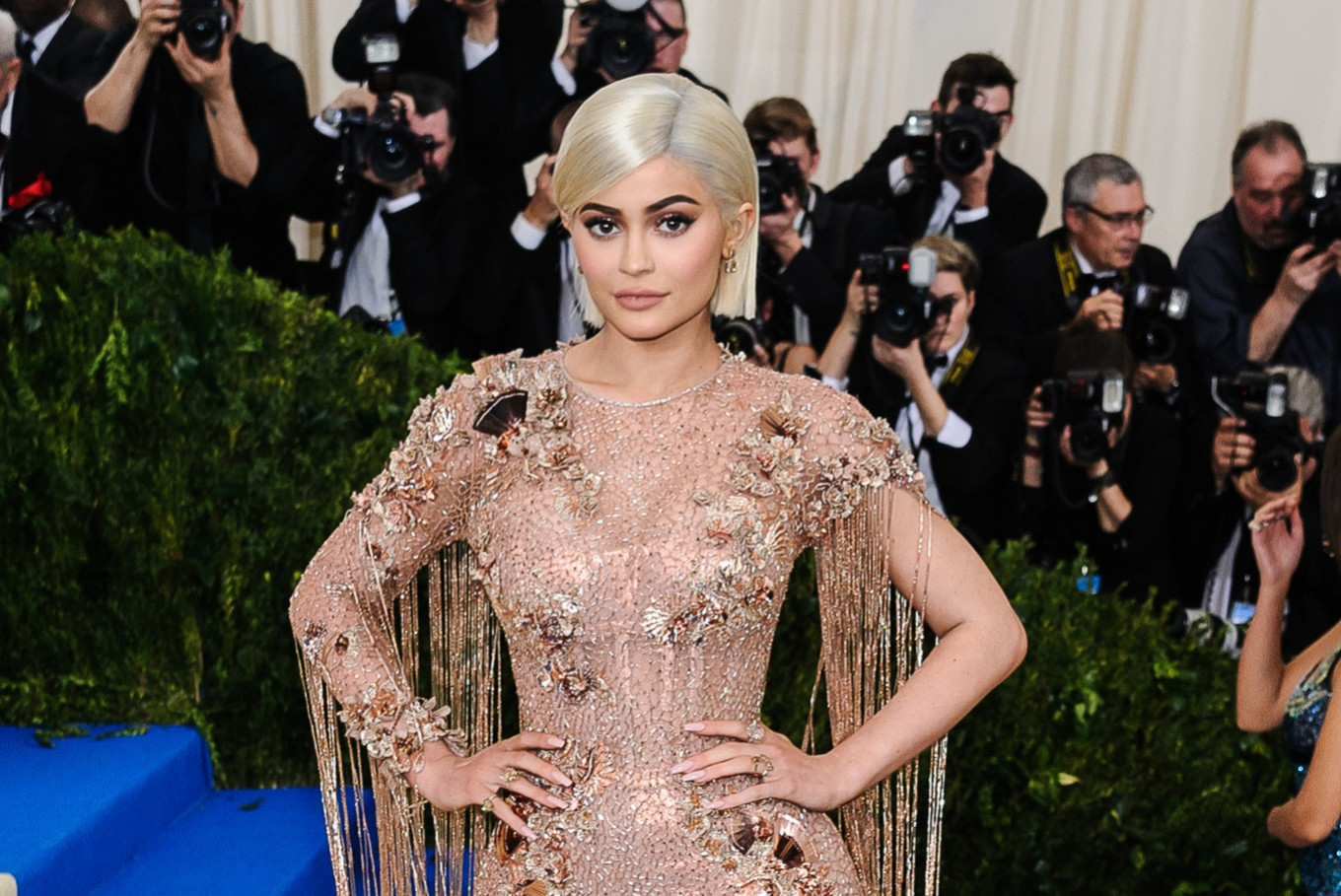 Forbes drops Kylie Jenner from billionaires list