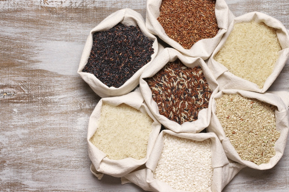 Brown or white? What to know about different types of rice