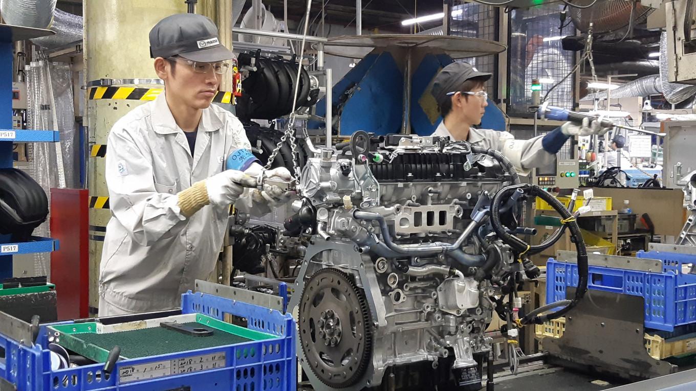 Hiroshima: a thriving innovation hub