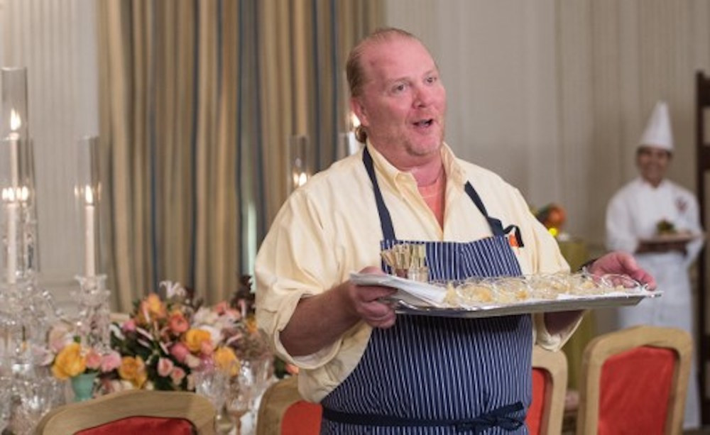 Mario Batali Has Surrendered Stakes in All of His Restaurants