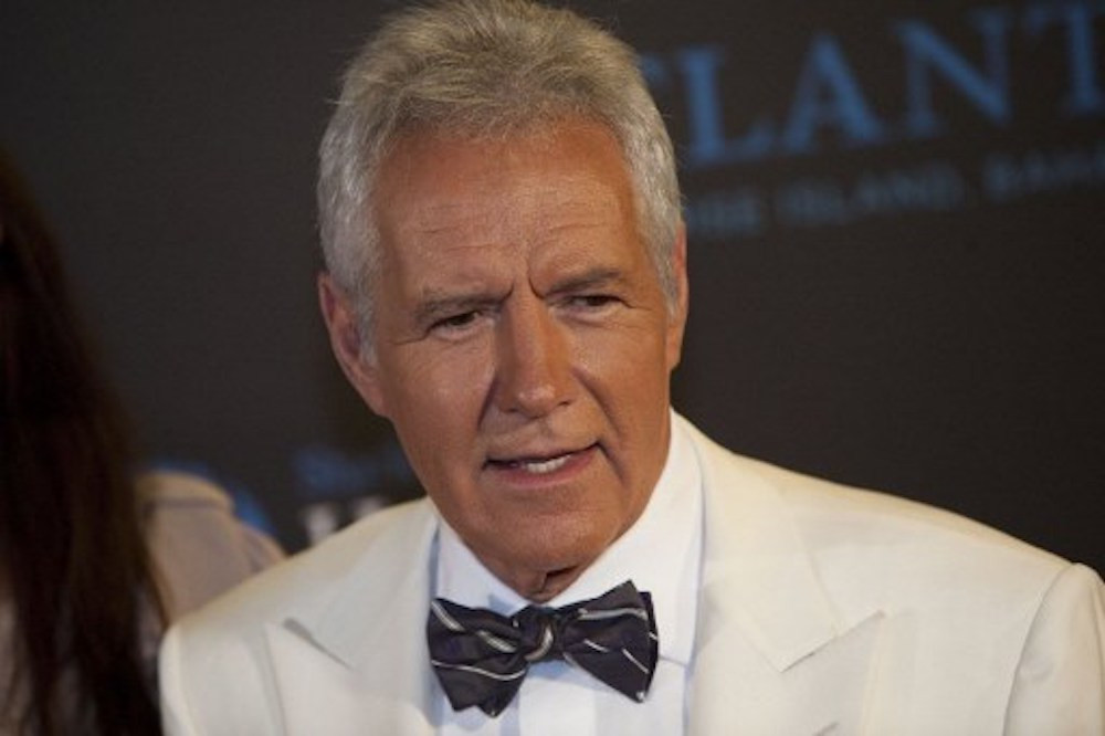 'Jeopardy!' host Alex Trebek tells fans he has stage 4 pancreatic cancer