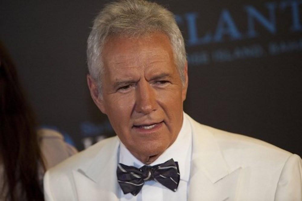 US 'Jeopardy!' host Alex Trebek announces pancreatic cancer