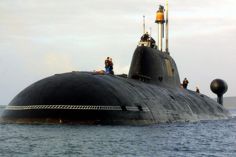 India signs $3 bn submarine deal with Russia: Reports