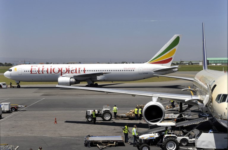 Man who missed Ethiopian flight: 'Too young to die'