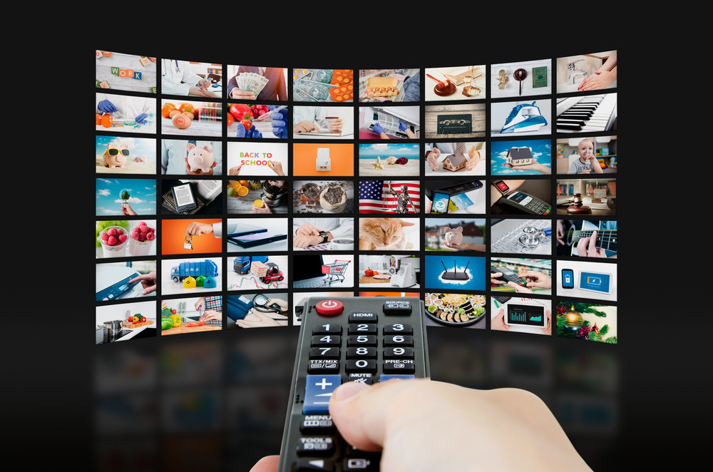 Streaming costs pile up as media giants try to be like Netflix