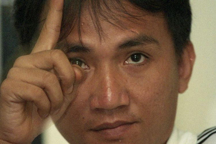 I'm not a criminal, Andi Arief slams senior journalist for 'ethics breach'