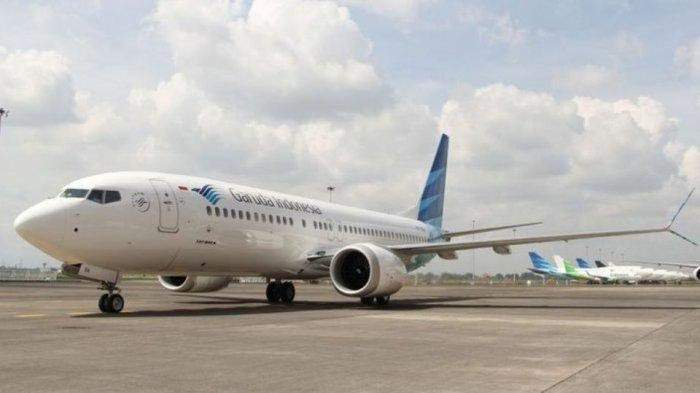 Transportation Ministry grounds Boeing 737 MAX 8s in Indonesia