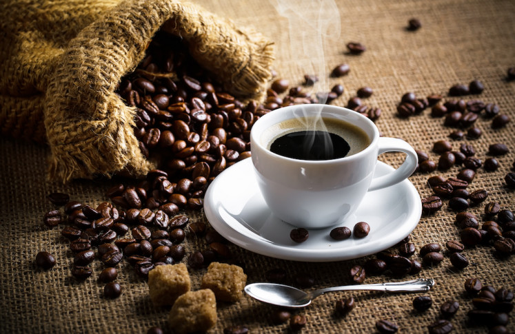 Study: Two cups of coffee a day could help you live longer