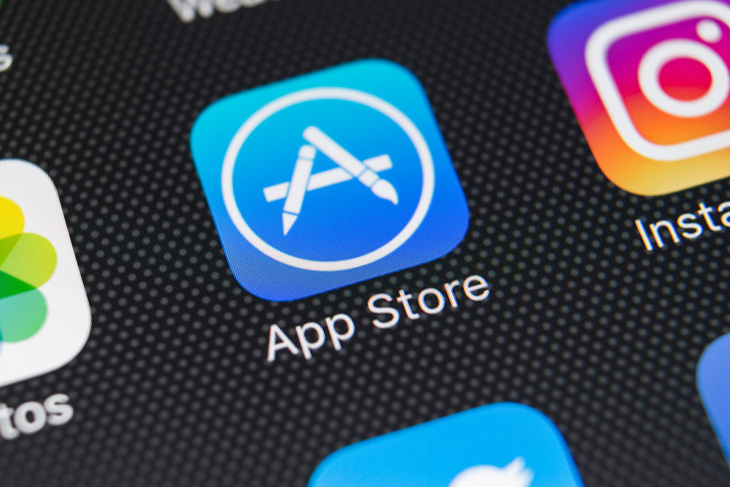 Two apps developed by Indonesian youths enter App Store