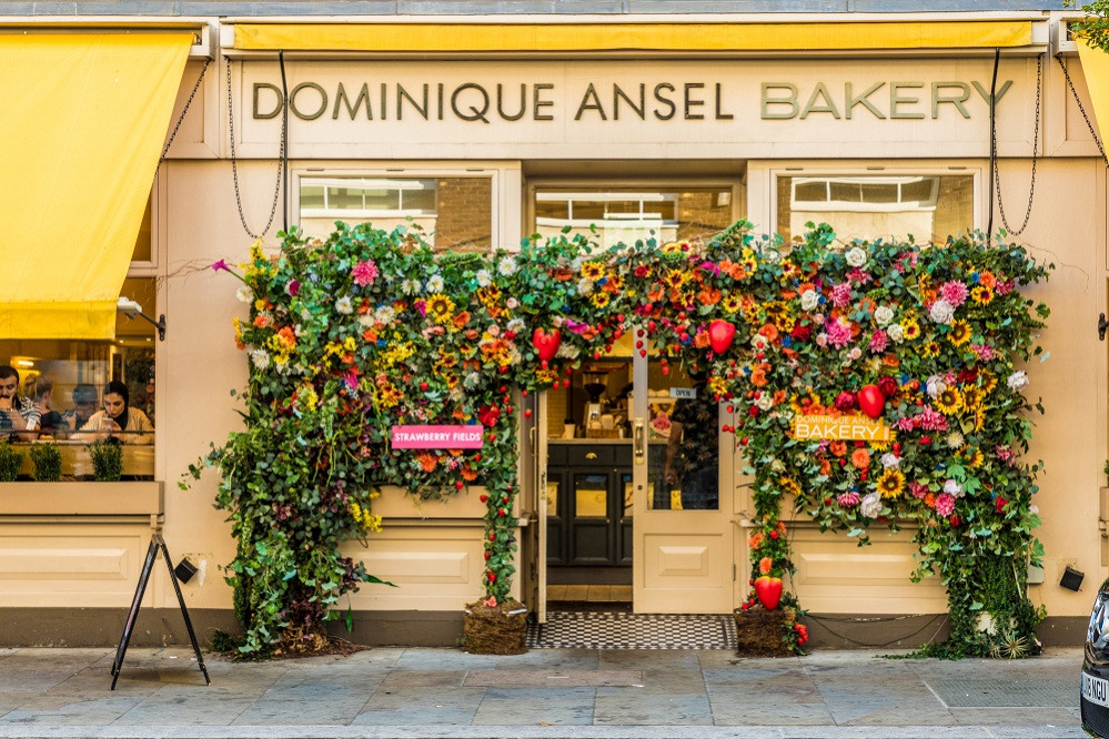 Dominique Ansel to open new shop in Hong Kong