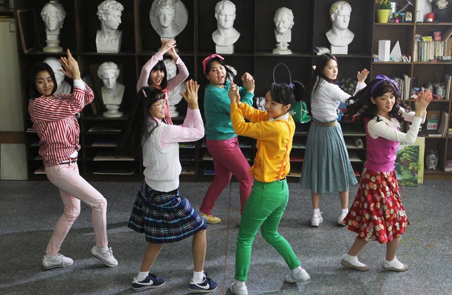 Friendship, love, nostalgia: South Korean film 'Sunny' to get Indonesian remake