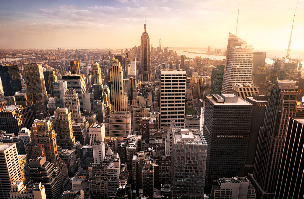 New York named world's best city for food and culture in 2019