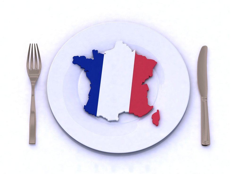 Goût de France food festival to promote sustainable gastronomy