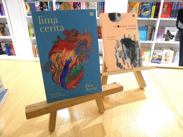 Heartfelt emotions: Copies of