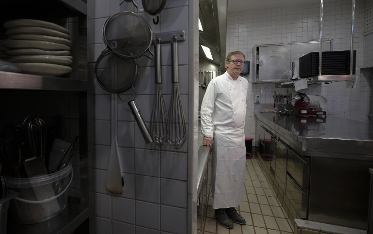 Michelin-star restaurant reopens in Spain after death