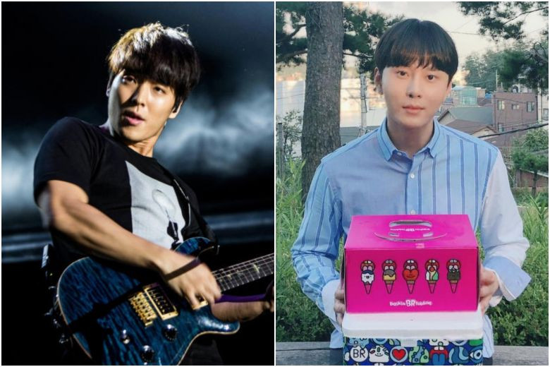 K-pop scandal: Two more artists, Choi Jong-hoon and Junhyung, quit showbiz