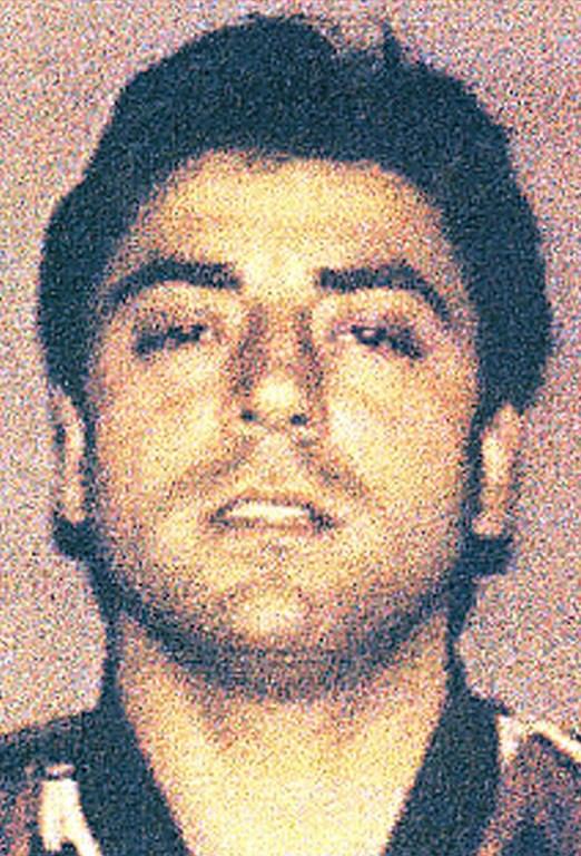 Reputed New York crime boss shot dead outside home