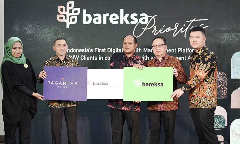 Bareksa Prioritas seeks high-net-worth clients with new Medan office