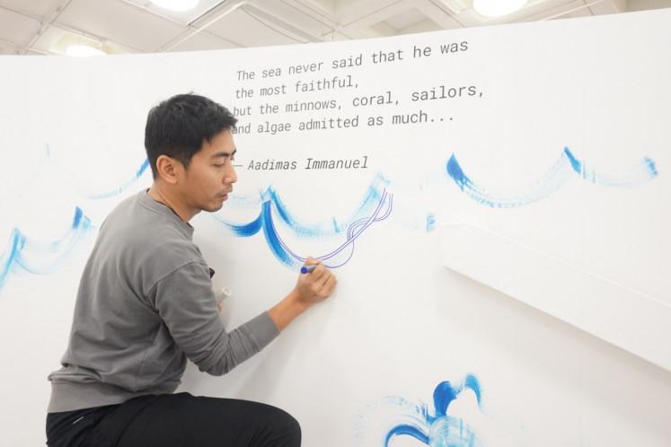 Artist Muhammad