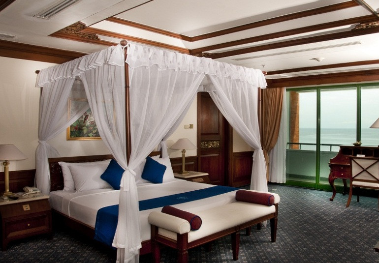 Iconic Grand Inna Bali Beach hotel gets Rp 2.8t facelift
