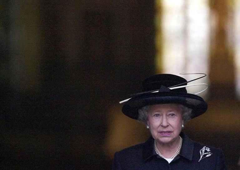 Queen 'deeply saddened' by New Zealand mosque attacks