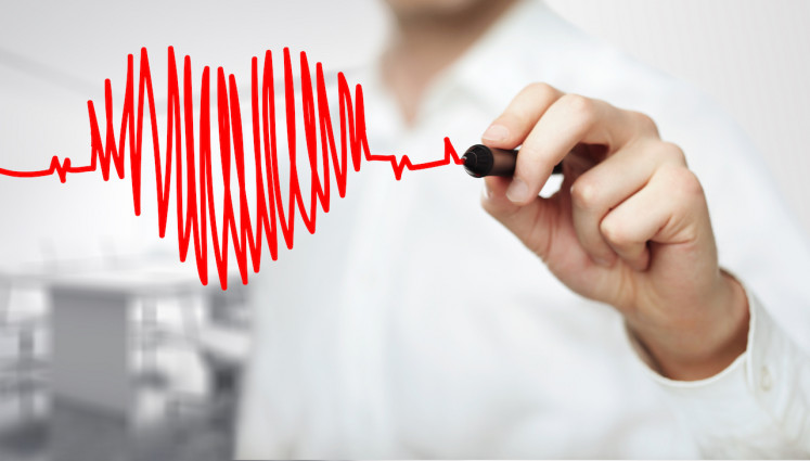 Heart failure deaths rise in younger adults: Study
