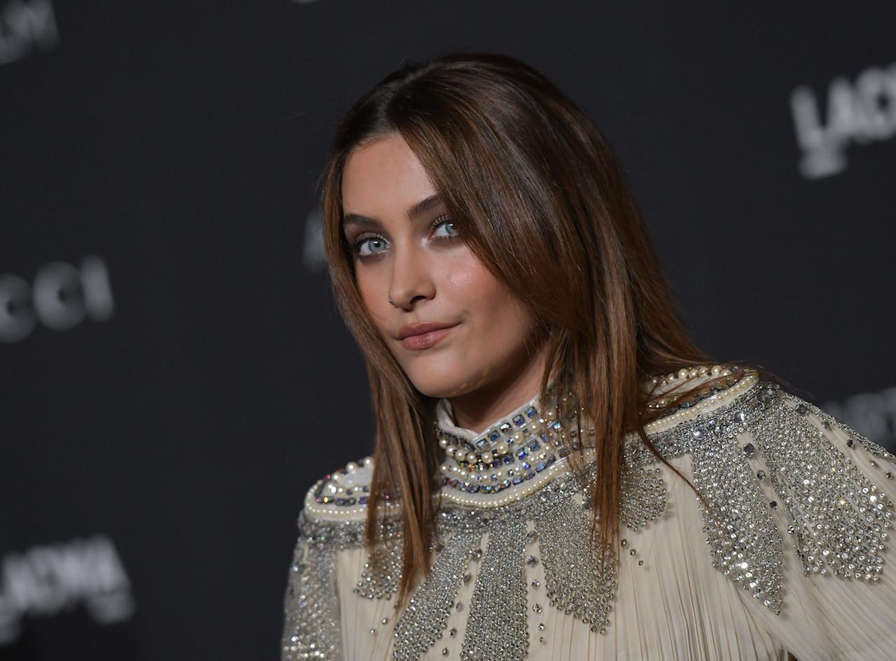 As Michael Jackson's daughter Paris stars as Jesus, a petition seeks to block film