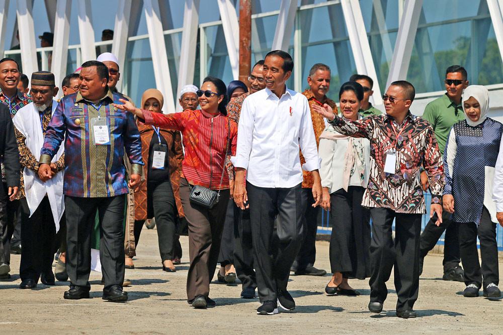 Jokowi's Sumatra defeat: Insider's voice