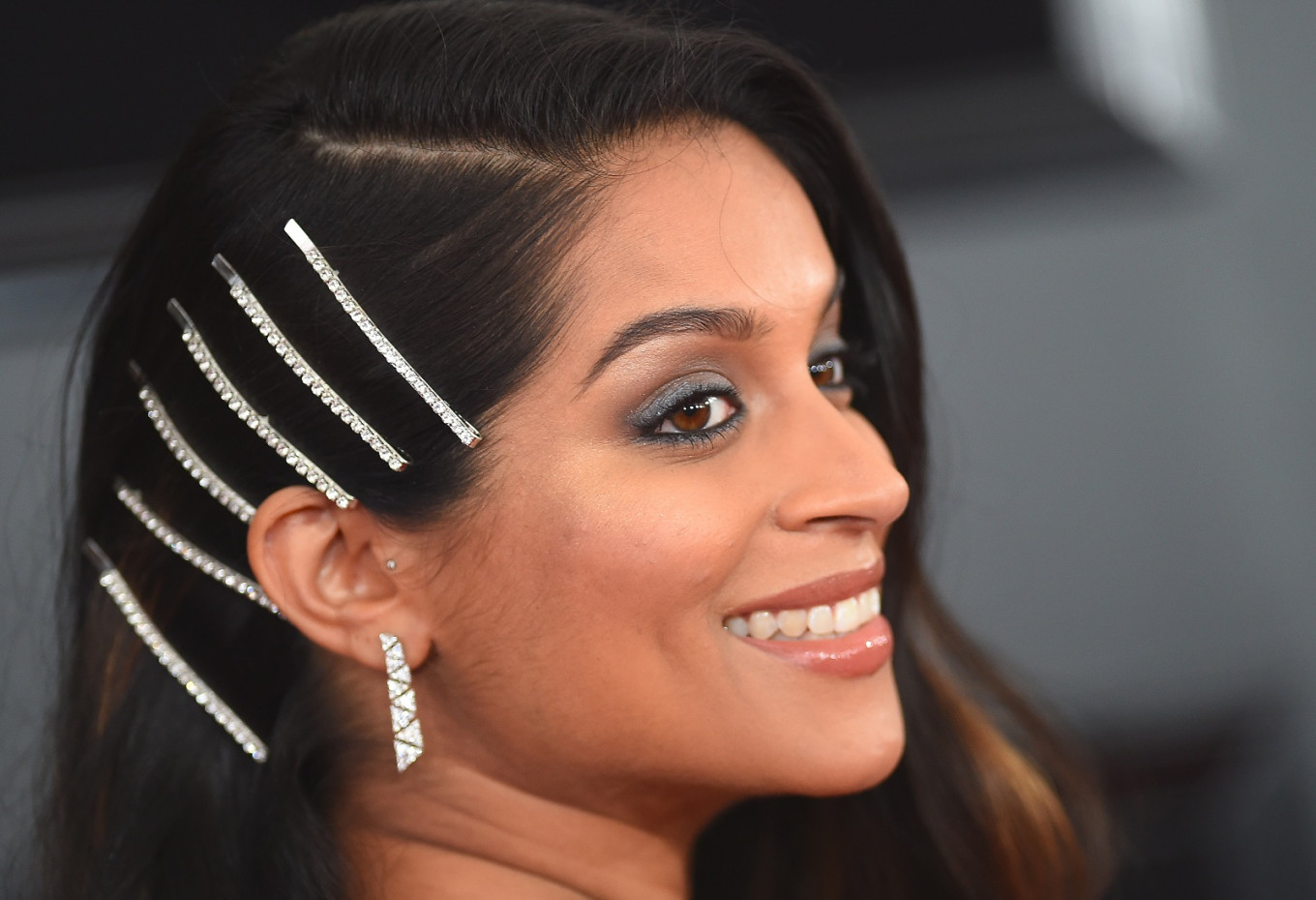 '||Superwoman||' Lilly Singh announces her own late-night show