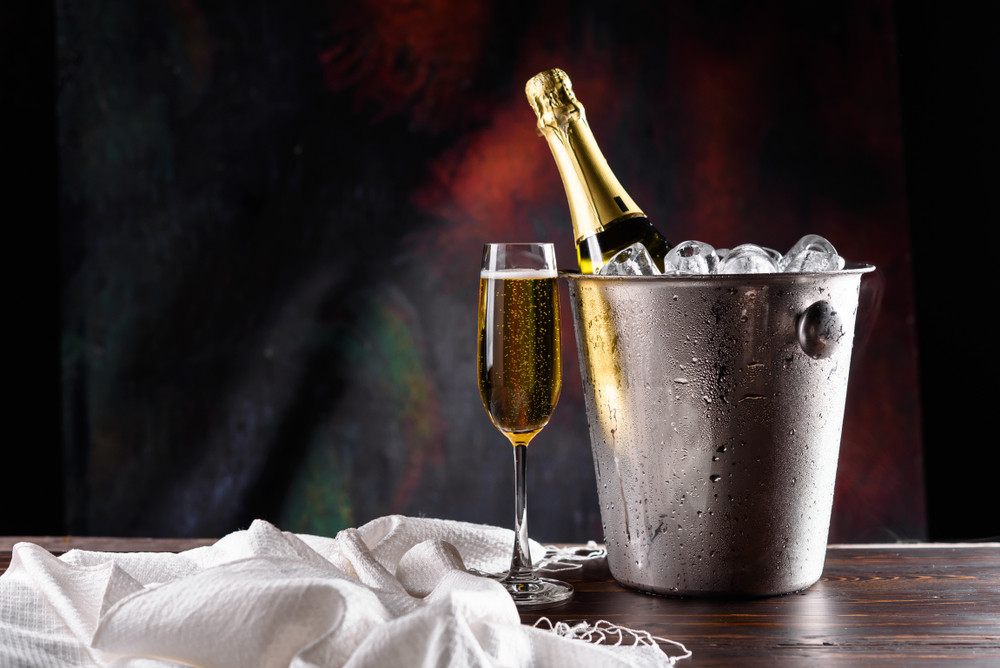 Brexit, yellow vests take fizz out of champagne sales