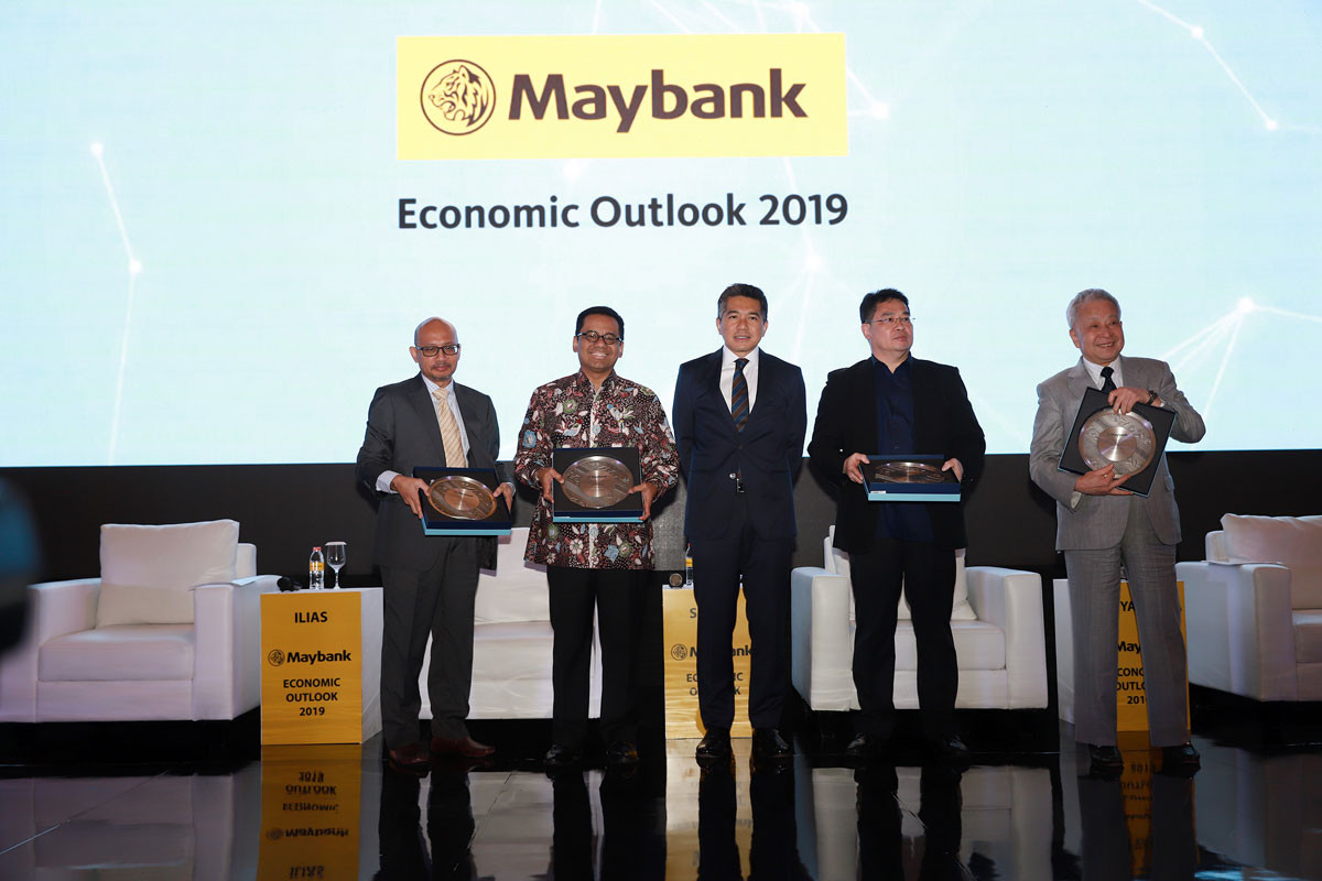 Indonesia well-positioned to generate economic growth