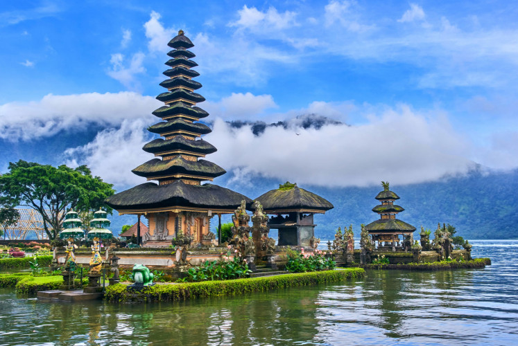 Ten annual events tourists can look forward to in Bali