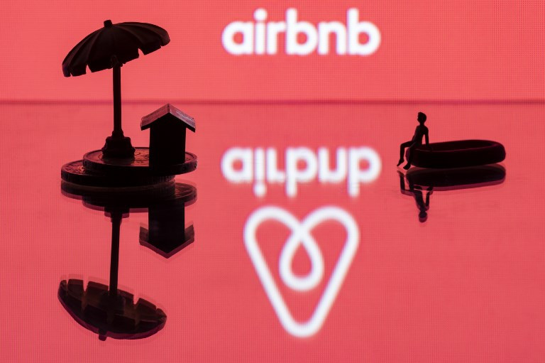 Australian man gets 11 years for Airbnb killing