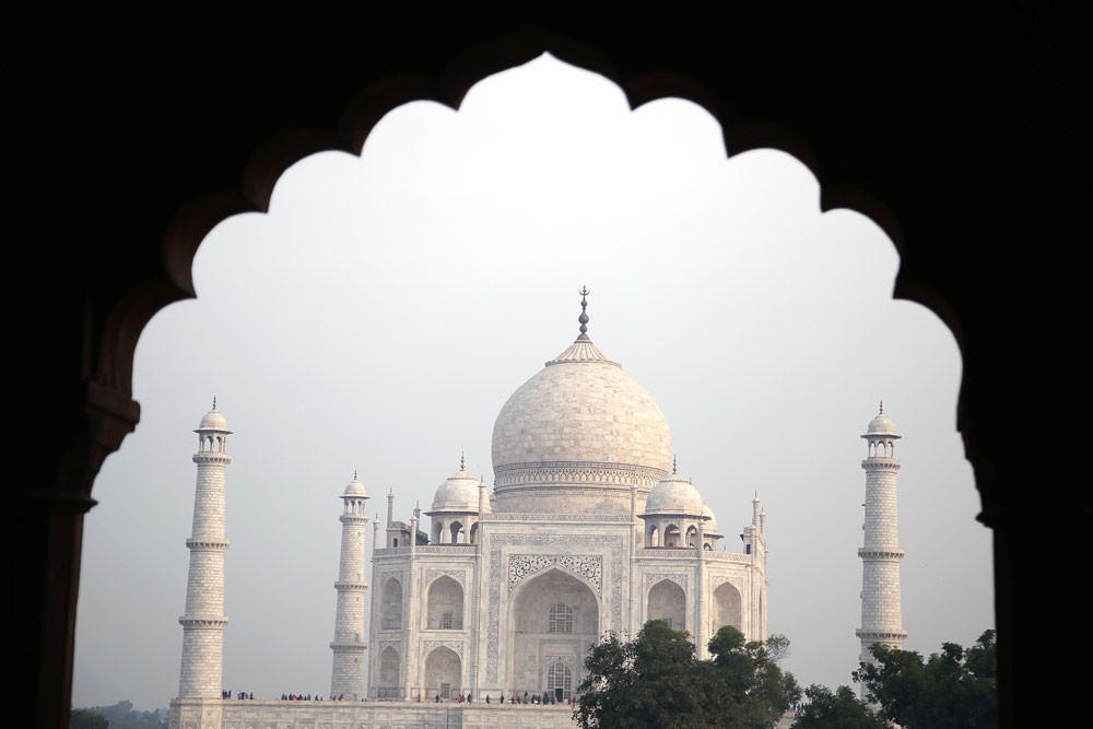 10 tips for first-time visitors to India