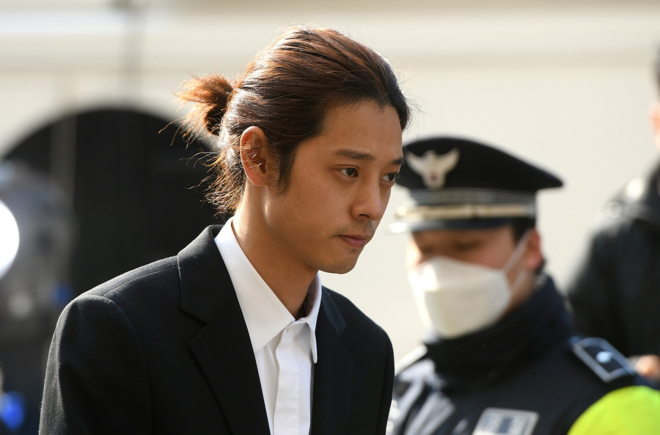 Jung Joon-young admits to illicit filming of sex videos, seeks settlement