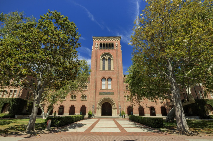 California university says students tied to admissions scam could face expulsion