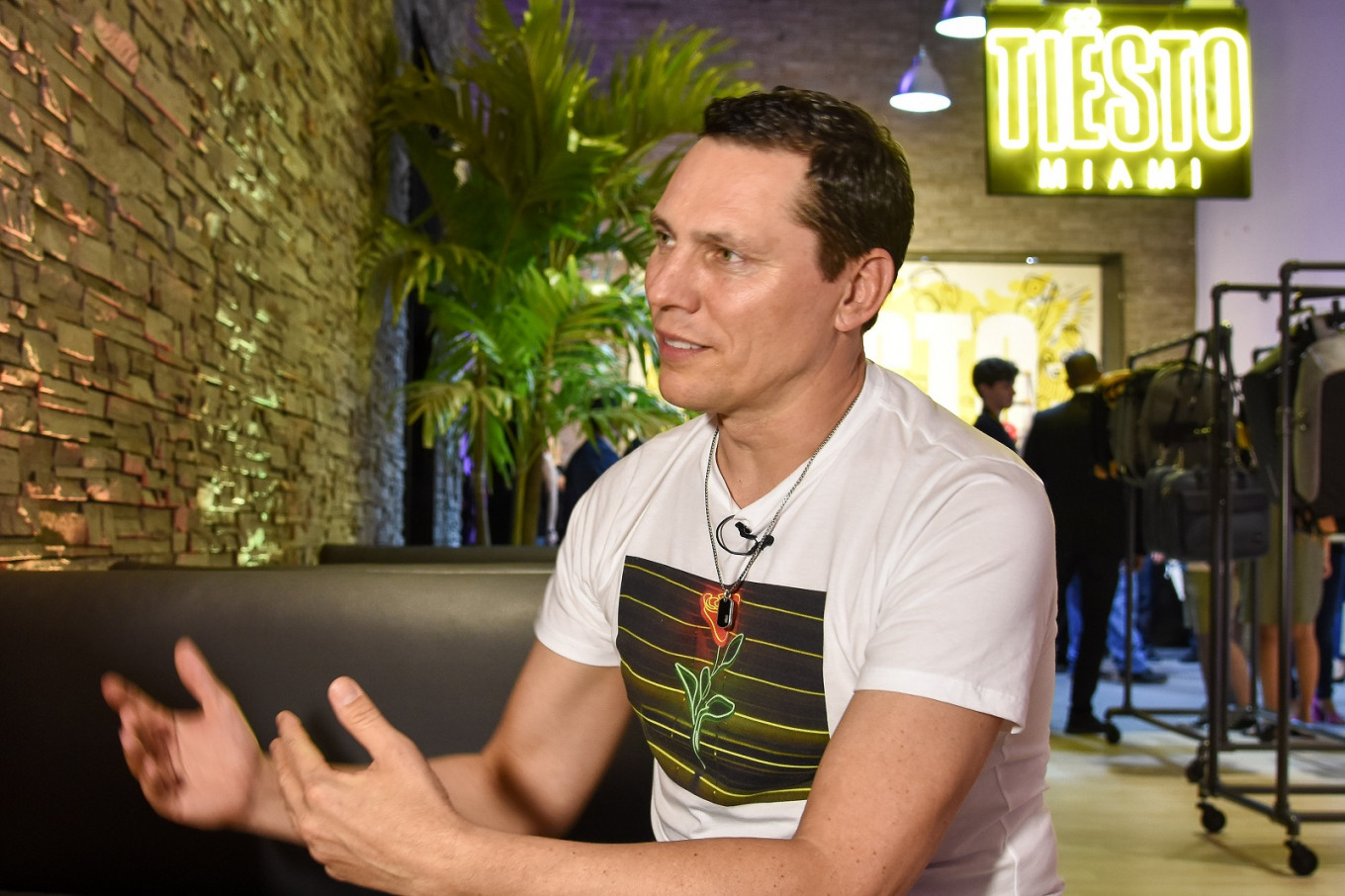 Tiesto, Afrojack to spin at opening weekend of Marquee Singapore
