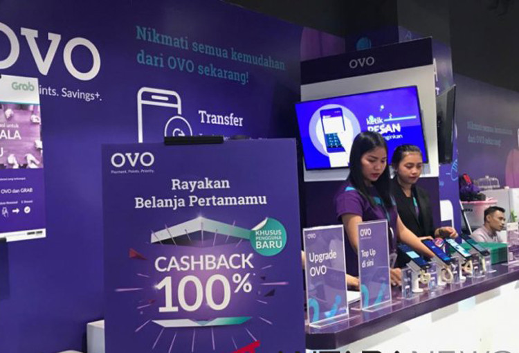 OVO becomes Indonesia's fifth unicorn startup, Rudiantara says