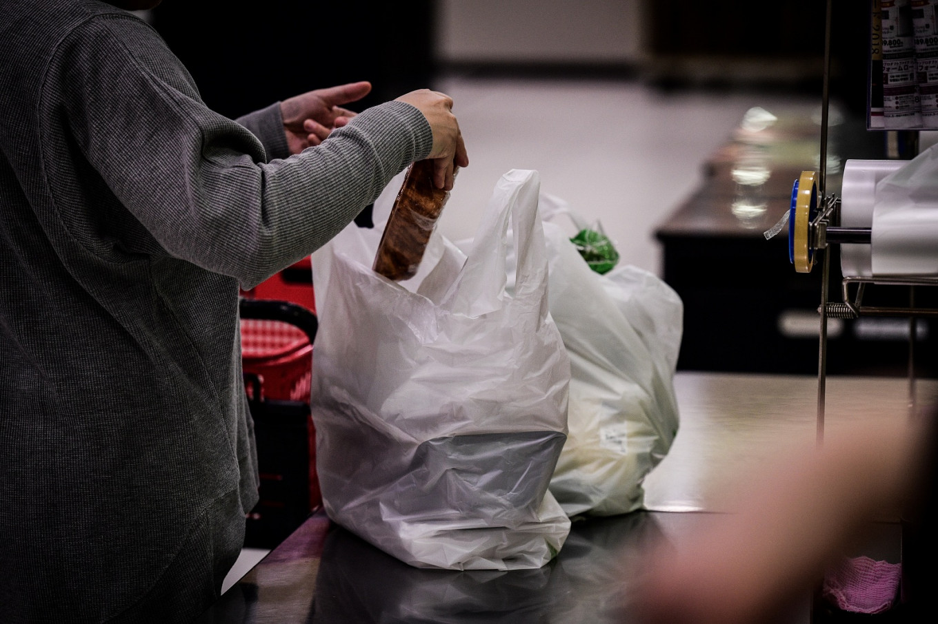 Not so fantastic: Can Japan end its love affair with plastic