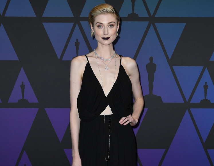 Elizabeth Debicki, Robert Pattinson board Christopher Nolan's next film