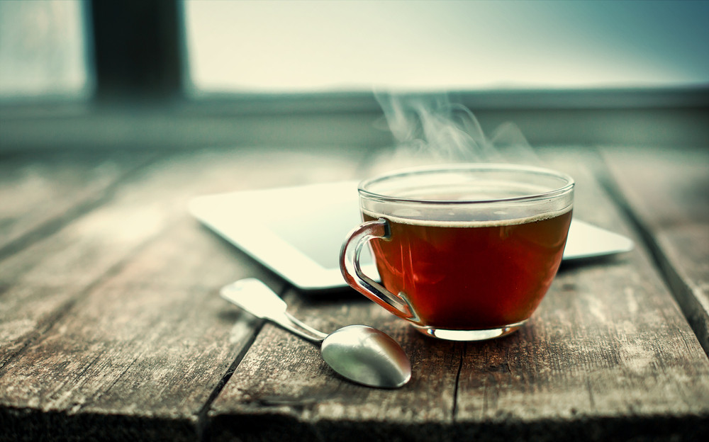 Hot Tea Linked With Esophageal Cancer Risk